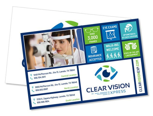 Clear Vision Express